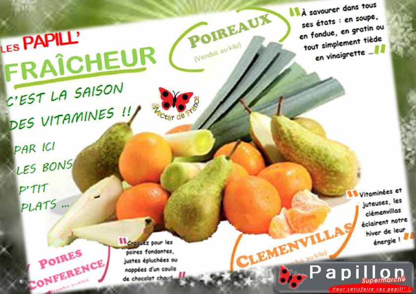 Papillon-YVRAY-Affiche